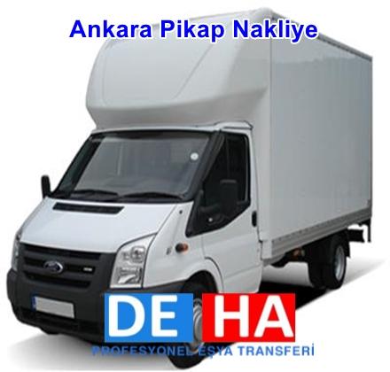 Ankara Pikap Nakliye